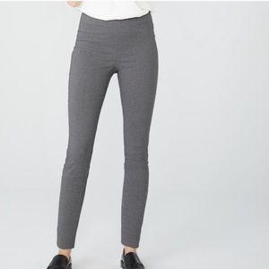 NWOT Size XXL Camber & Grace grey check legging